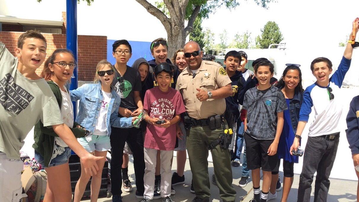 Officer Guzman
