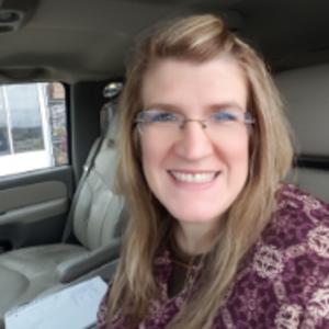 Kristy Sutton's Profile Photo
