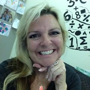 Christine Collins's Profile Photo