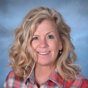 Teri Whitney's Profile Photo