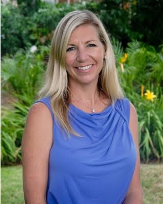 Executive Director of Educational Services Marisa Janicek is named Administrator of the Year for ACSA, Region 14.