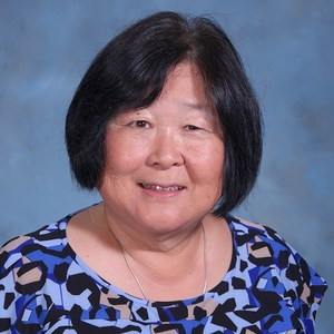 Janet Sugita's Profile Photo