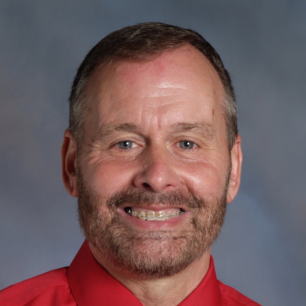 Kevin Kiernan's Profile Photo
