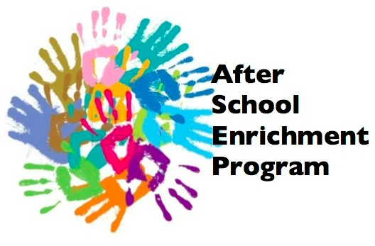 Before and After School Activities Logo