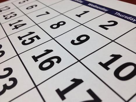 Hickam School Calendar - SY 2017-2018 Thumbnail Image