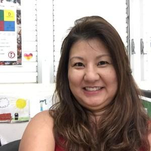 Jill Higa's Profile Photo