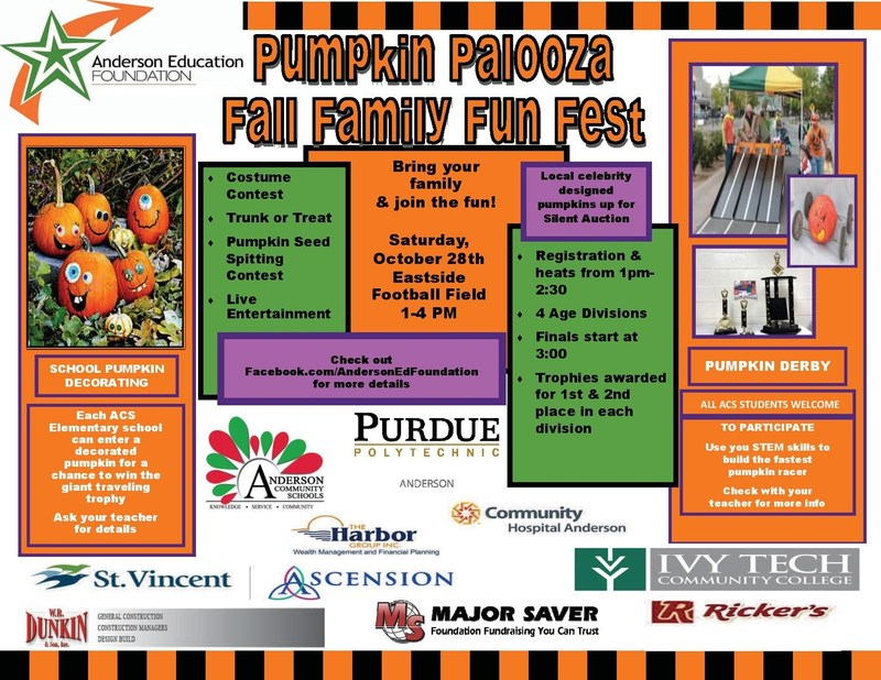 Pumpkin Palooza Thumbnail Image