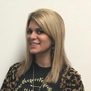 Hillary Williford's Profile Photo