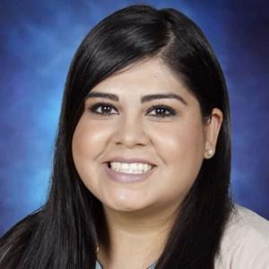 Claudia Rodriguez's Profile Photo