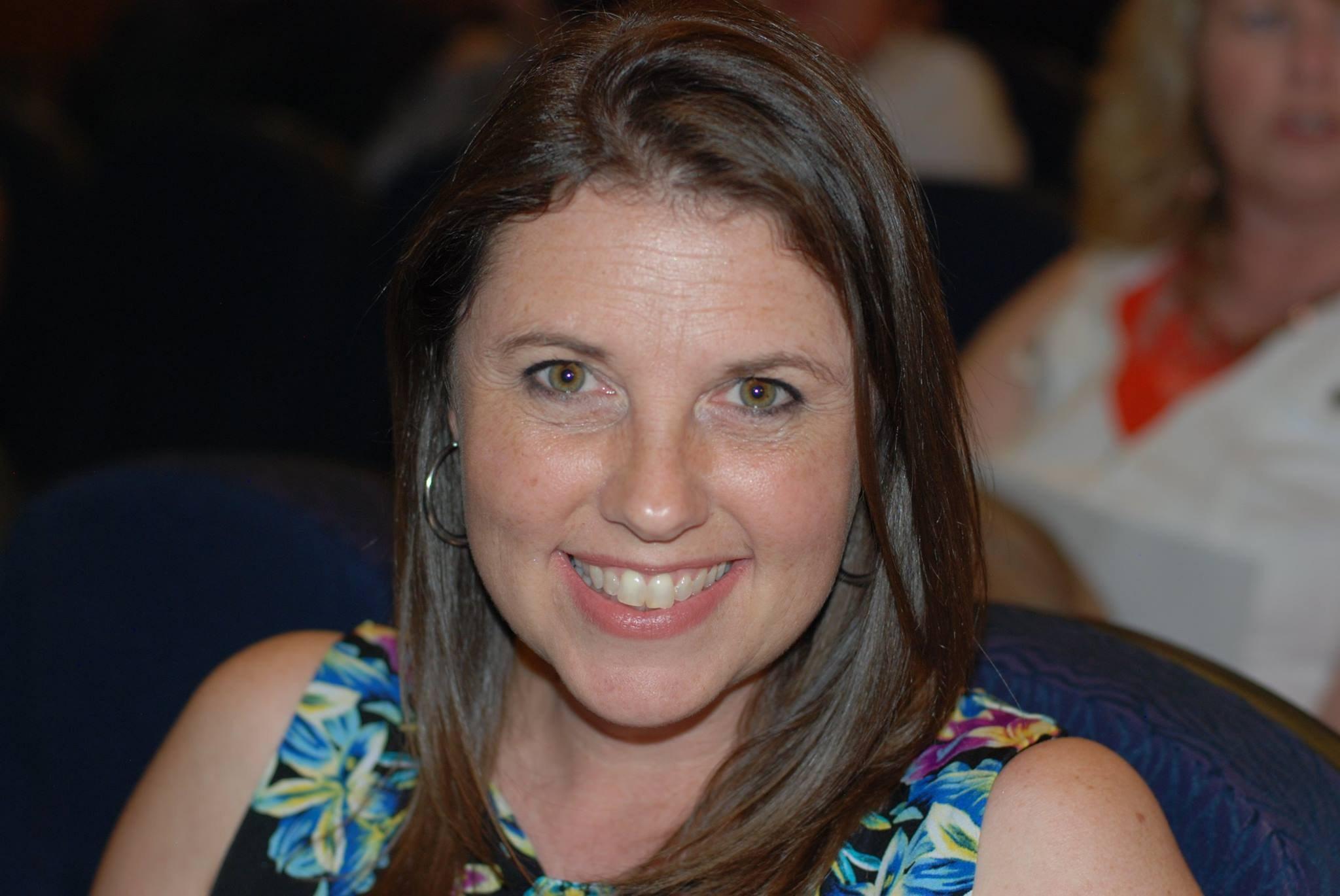 Mrs. Herrera photo