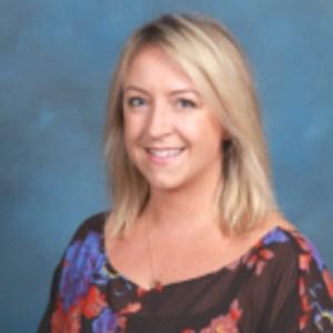 Kristen Hanson's Profile Photo