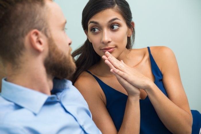 Premisas para discutir inteligentemente en el matrimonio (Matrimonio y Familia) Featured Photo