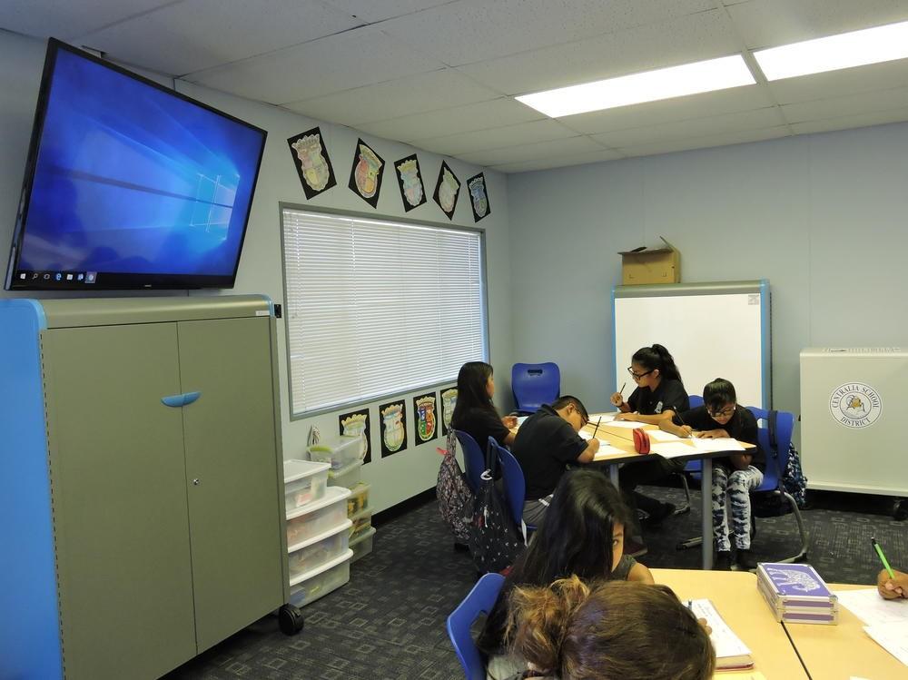 Ocampo Room
