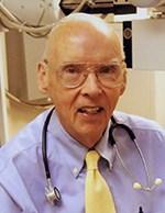 Dr. Jack McConnell