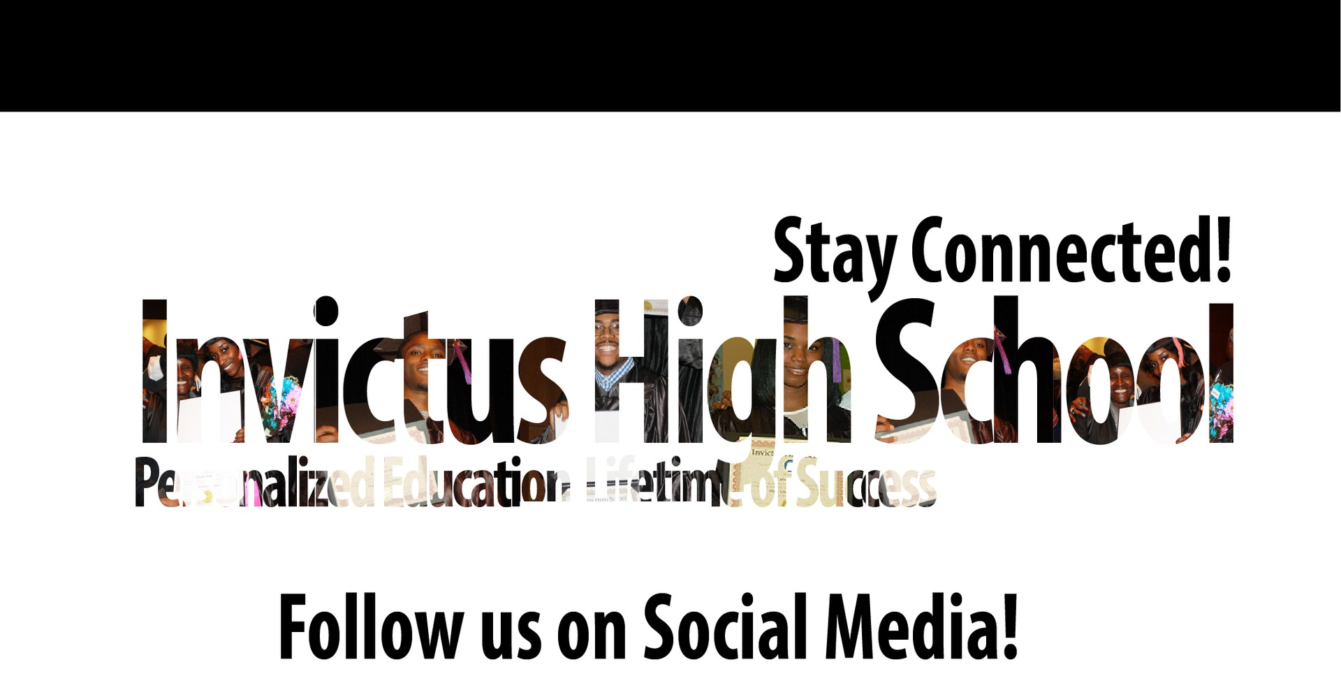 Stay connected with Invictus High School