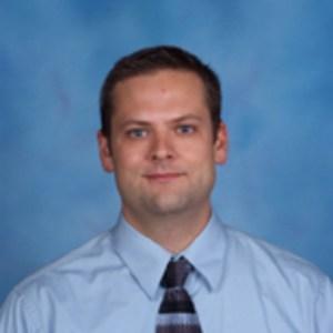 Philip Kirby's Profile Photo