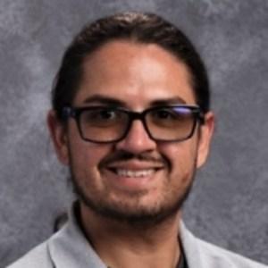Mr. Guerrero's Profile Photo