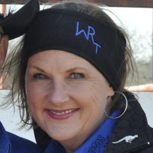 Amanda Ward's Profile Photo