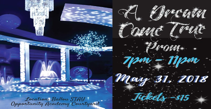 Ballou STAY Prom Featured Photo