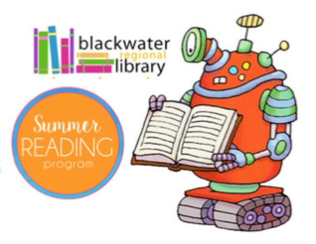 Blackwater Regional Library Summer Reading Program
