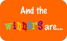 Book Character Challenge Winners Thumbnail Image
