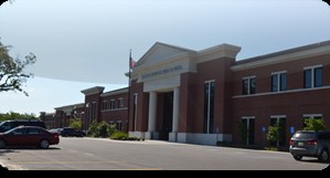 Ocean Springs High School