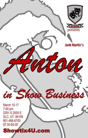 Anton in Show Business.JPG