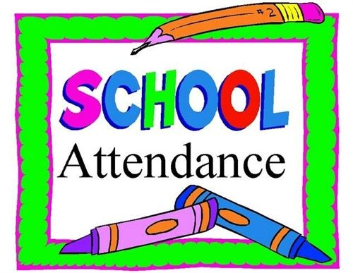 Great Attendance News! (Click Here) Thumbnail Image