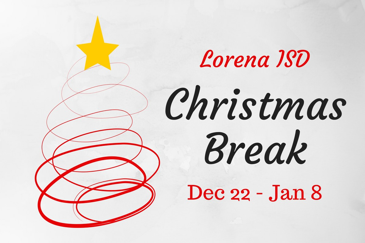 dates for christmas break - Christmas Break Dates