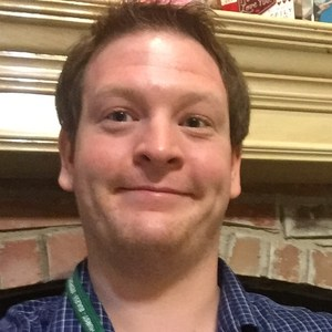 William Mosher's Profile Photo