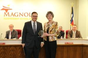2015 UIL Sponsor Excellence Award Susan Matthews.jpg