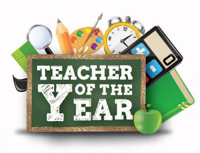 Vote for the Lubbock-Cooper Middle School Teach of the Year! Thumbnail Image