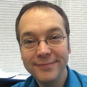 Alan Selvidge's Profile Photo