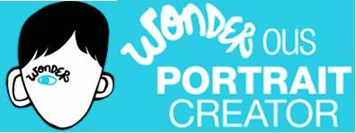 Link to Wonder Portrait Creator