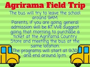 Agrirama Info.png