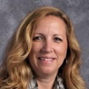 Angela Roy's Profile Photo