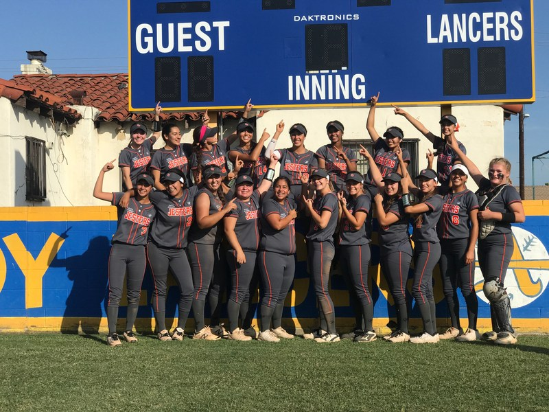 JESTER SOFTBALL ARE DEL REY LEAGUE CHAMPS!!! Thumbnail Image