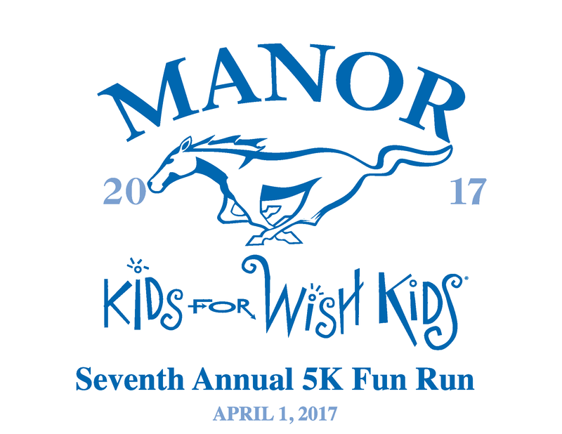 MISD Partners with Make-A-Wish for 5K Fun Run to Help Grant Wishes Thumbnail Image