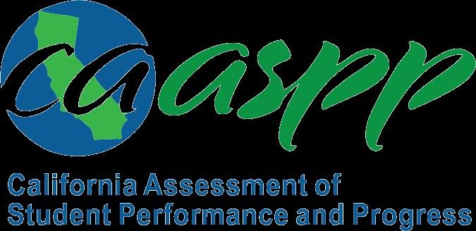 CAASPP Testing Graphic