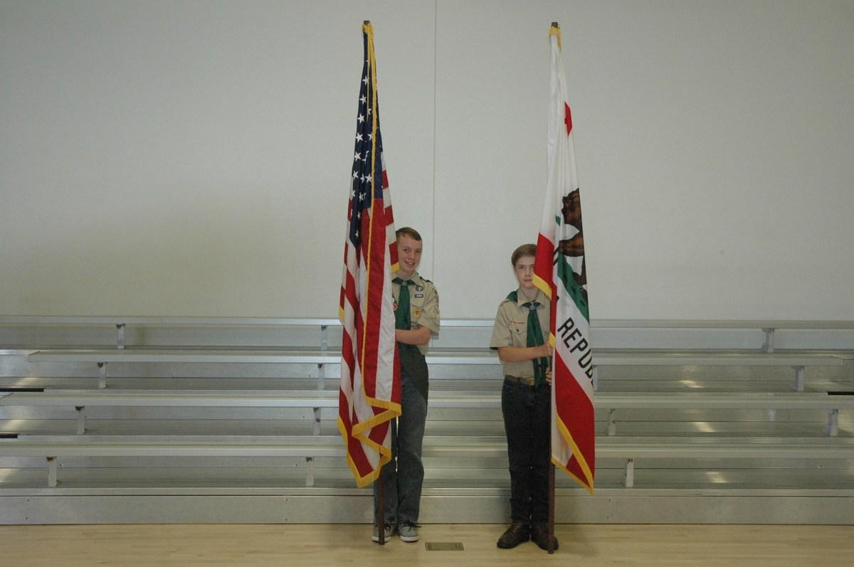 Boy Scout Troop #308