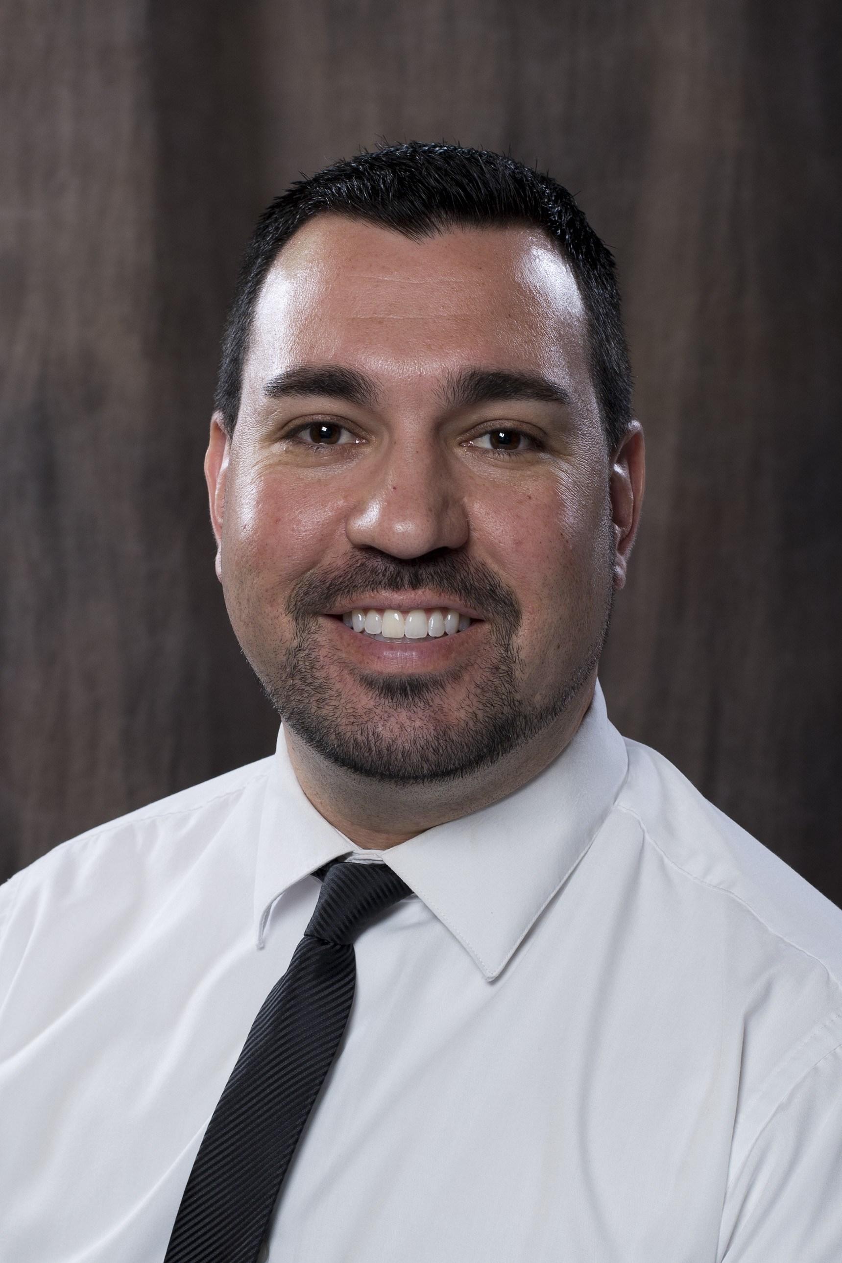 Cisco Diaz, Principal of W.G. Nunn