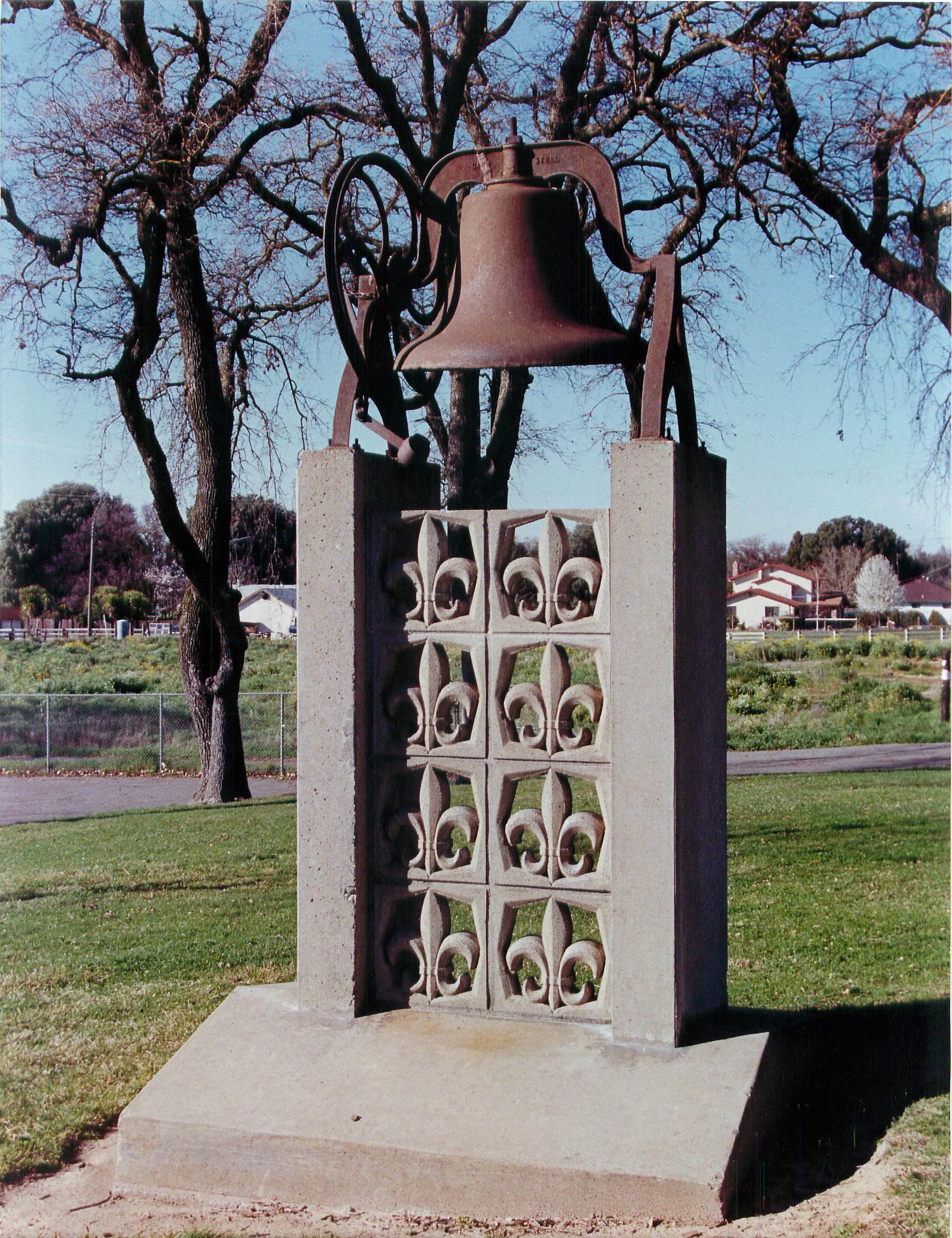 Center Original Bell