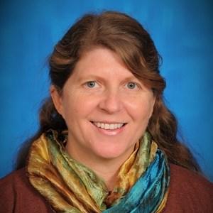 Debbie Potter's Profile Photo
