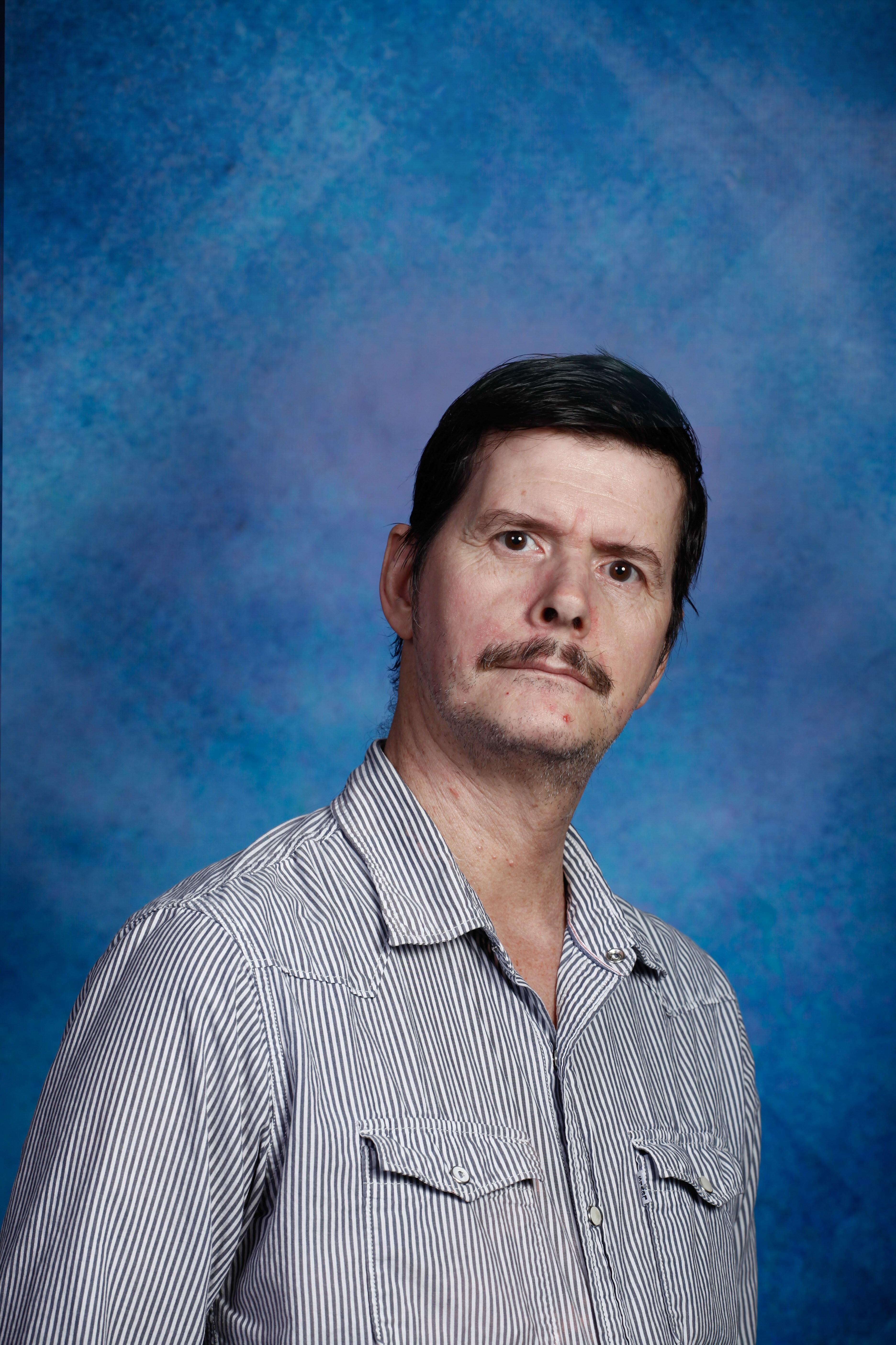 Glenn Werner, Bus Driver