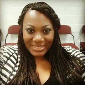 Michaela Dotson's Profile Photo