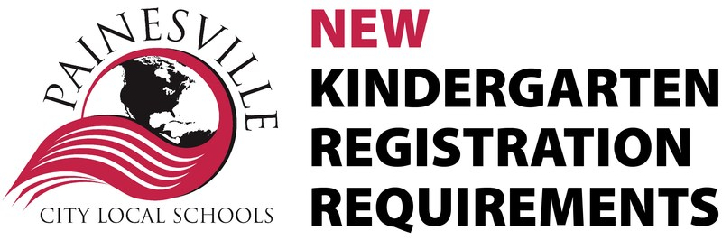 IMPORTANT INFORMATION: New Kindergarten Requirements! Thumbnail Image