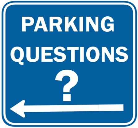 Parking questions