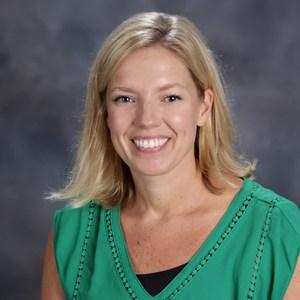Emily Edgar's Profile Photo