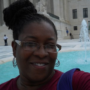 Cheryle Washington's Profile Photo