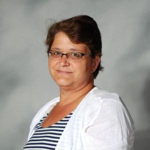 Angelia Cook's Profile Photo